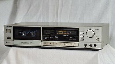Technics RS-B305 Cassette Deck - made in Japan