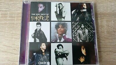 Prince ! The Very Best Of Prince ! Tafkap ! Greatest Hits !