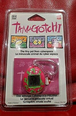 Tamagotchi Original 1996 New & Sealed
