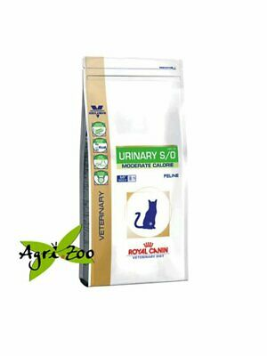 ROYAL CANIN Urinary Moderate Calorie 1,5 kg [GATTO]