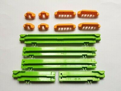 Brother Knitting Machine Parts Accessories Kh881 Kh890 Kh891 Set Of Point Cams