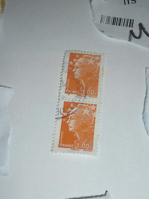 POST STAMP TIMBRE POSTE used FRANCE