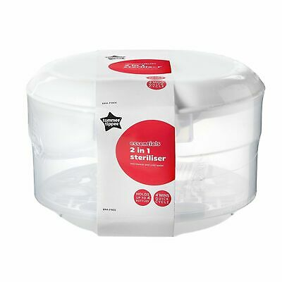 Tommee Tippee (423351) Microwave Sterilizer