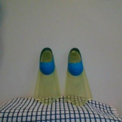 New Generation Doll Clothes Swim Fins Shoes Accessories Fit 18 Inch Dolls