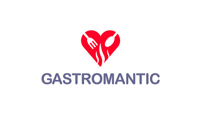 Gastromantic.com - Cool brandable domain name for sale + Free Logo! - NO RESERVE