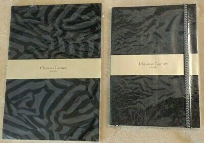 Christian Lacroix Papier Notebook Set