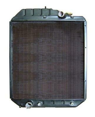 f1nn8005bf15m tractor radiator for ford / new holland 8240 8340