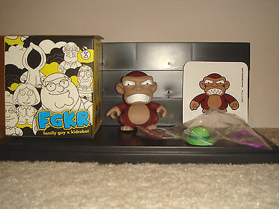 Evil Monkey Pointing Magnet NEW UNUSED The Family Guy