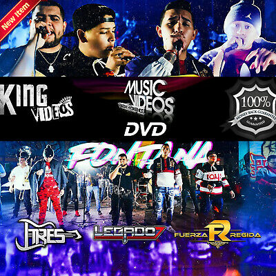 MARCH 2019 RAP Hip-Hop 62 Music Videos 2DVDs - Cardi B J