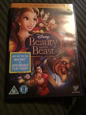 ⭐ Beauty and the beast release date dvd