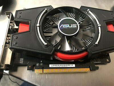 Asus ATI Radeon HD 7750 HD7750-1GD5-V2 Driver for Windows 7