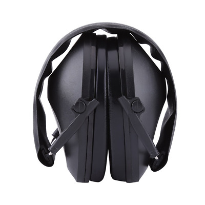 Noise Canceling Acoustic Earmuffs Hearing Protection Ear Defenders Foldable for