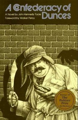 A Confederacy of Dunces by John Kennedy Toole F/F Pulitzer HC