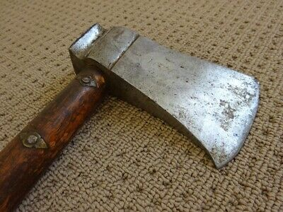 Bikanēr Armory War Axe Tabarzīn Saddle Axe Indian - No Dagger Sword Knife
