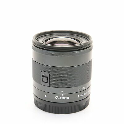 Canon EF-M11-22mm F4-5.6 IS STM #16