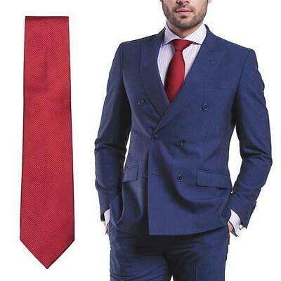Mens SKINNY TIE Plain Wedding Slim Necktie Formal Casual Narrow Party men's ties
