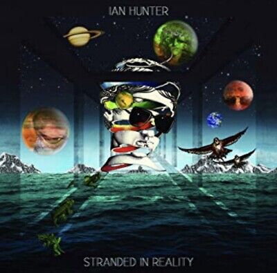 Ian Hunter - Stranded In Reality (Ltd Edition BoxSet)New-Not Opened -RRP £249.99