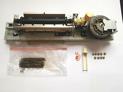 Brother Knitting Machine Part Kh260 Kh-260 9Mm Bulky Punch Card Unit Assembly