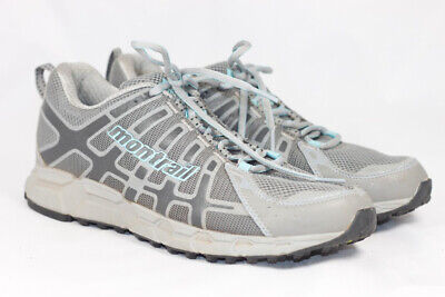 6821608726a67 MONTRAIL MEN'S BAJADA II Outdry Waterproof Trail Running Shoe Size 9 ...
