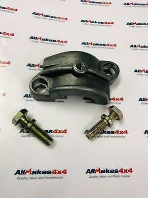 Land Rover Defender TD5 Steering Ignition Lock cisaillement Boulons x2-Bearmach Pièces