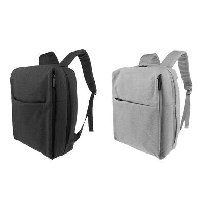 Large 15.6 inch Laptop Backpack Oxford Cloth College Backpack School Bag