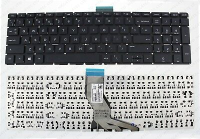 New For Hp 15-Bs 15-Bw 250 G6 255 G6 256 G6 258 G6 Us Keyboard 925008-001 F227