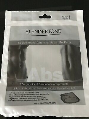 ⭐️ GENUINE slendertone replacement pads⭐️