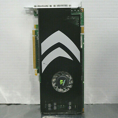 NVIDIA GEFORCE 8800 GT 512MB OpenCL/CUDA/FCPX Video Card