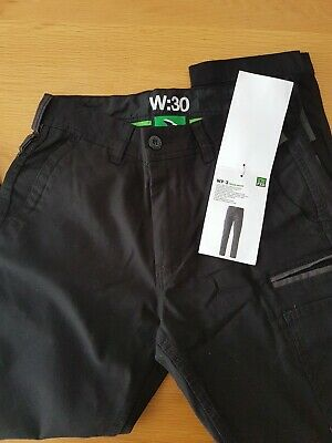FXD WP-3 Work Pants - Excellent Conditon  W:30