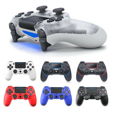 Wireless Bluetooth Gamepad Controller for Dualshock 4 For Sony PlayStation 4 PS4
