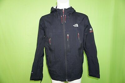 88f0ac78bf The North Face Men's SummitSeries HyVent DT Waterproof Hooded Jacket ...