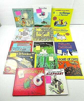 Lot of 14 AR Accelerated Readers (Levels 3.0-3.7) 2nd/3rd/4th Grade School B9