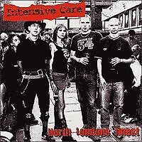 Intensive Care - North London's Finest (CD)