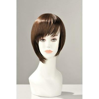 Perruque perruque berangere chatain  WORLD WIGS