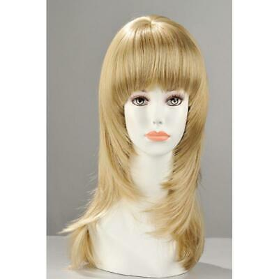 Perruque perruque kate blond  WORLD WIGS
