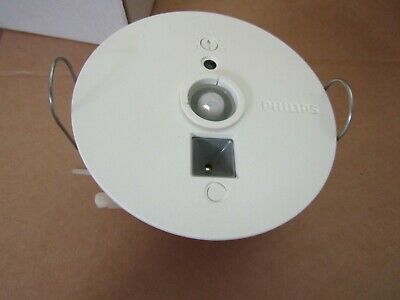 Philips Ceiling PIR Detector Advanced Occuswitch LRM 2080 - 95mm IT 7595647