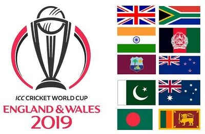 ICC Cricket World Cup Ticket - Australia vs England @ Lord's June 25, 2019, Gold