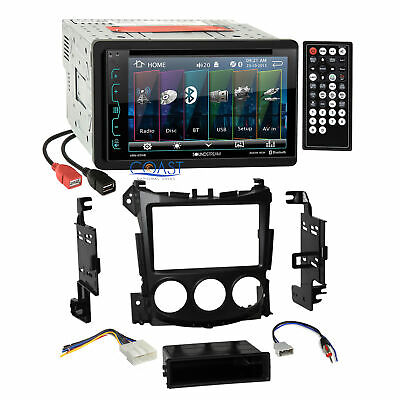 FITS NISSAN MURANO 2003-2007 BLUETOOTH STEREO KIT MP3 USB