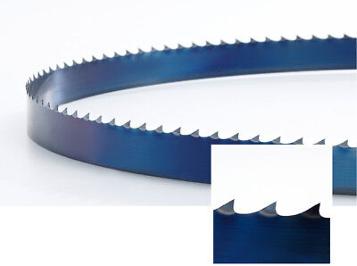 Band-Saw Blade Banso Flex Back Made in Germany 5150x20x0, 5mm 4 Tpi