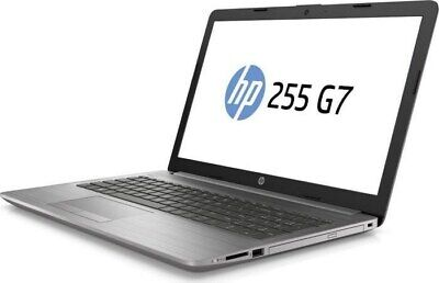 "HP 255 G7 6BN37ES  39.6 cm (15.6""),  256 GB SSD,  AMD Ryzen 8 GB RAM (Notebook)"