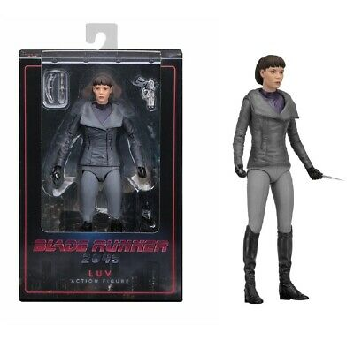 """NECA Blade Runner 2049 Luv Series 2 7"""" Scale Action Figure"""