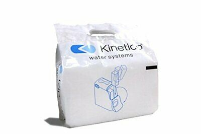 Keraiz@ Kinetico Water Softening Salt Blocks - 1 Pack = 2 Blocks