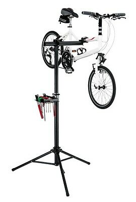 Profession Cycle Pro Mechanic Bicycle Repair Stand Rack Bike Free Shipping