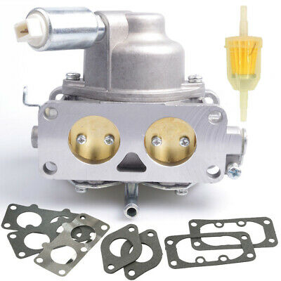Carburetor Assembly Mounting Gaskets For Briggs&Stratton John Deere MIA11461