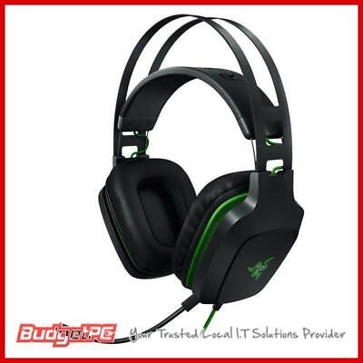 Razer Electra V2 7.1 Virtual Surround Sound Analog Gaming Headset