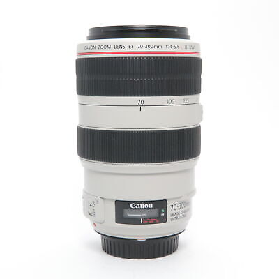 Canon EF70-300mm F4-5.6L IS USM #17