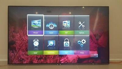TCL U55E5691FDS 55 inch 4K Ultra HD LED LCD Smart TV