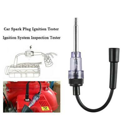 Spark Plug Tester Ignition System Coil Engine In Line Auto Diagnostic Test To/_vi