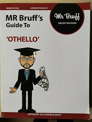 Mr Bruffs Guide to Othello A Level Revision Guide