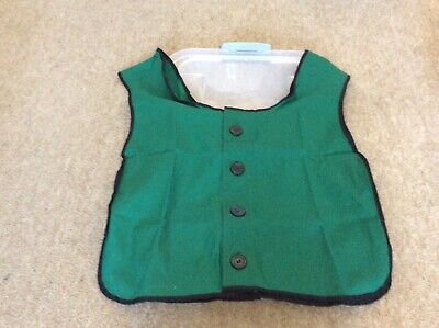 Adult dress to learn vest. New Green Sized M RRP £44 Buy£18